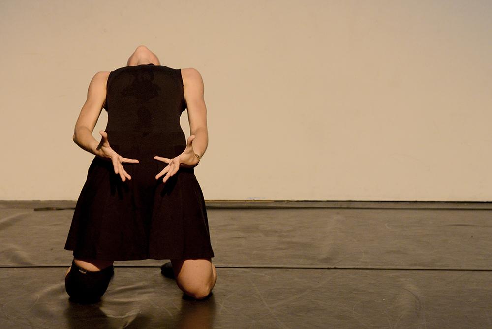 La danza como terapia y /o herramienta de denuncia