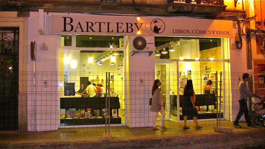 libreria_Ruzafa_Bartleby_vino_infantil_Verlanga_Valencia_comic_narrativa
