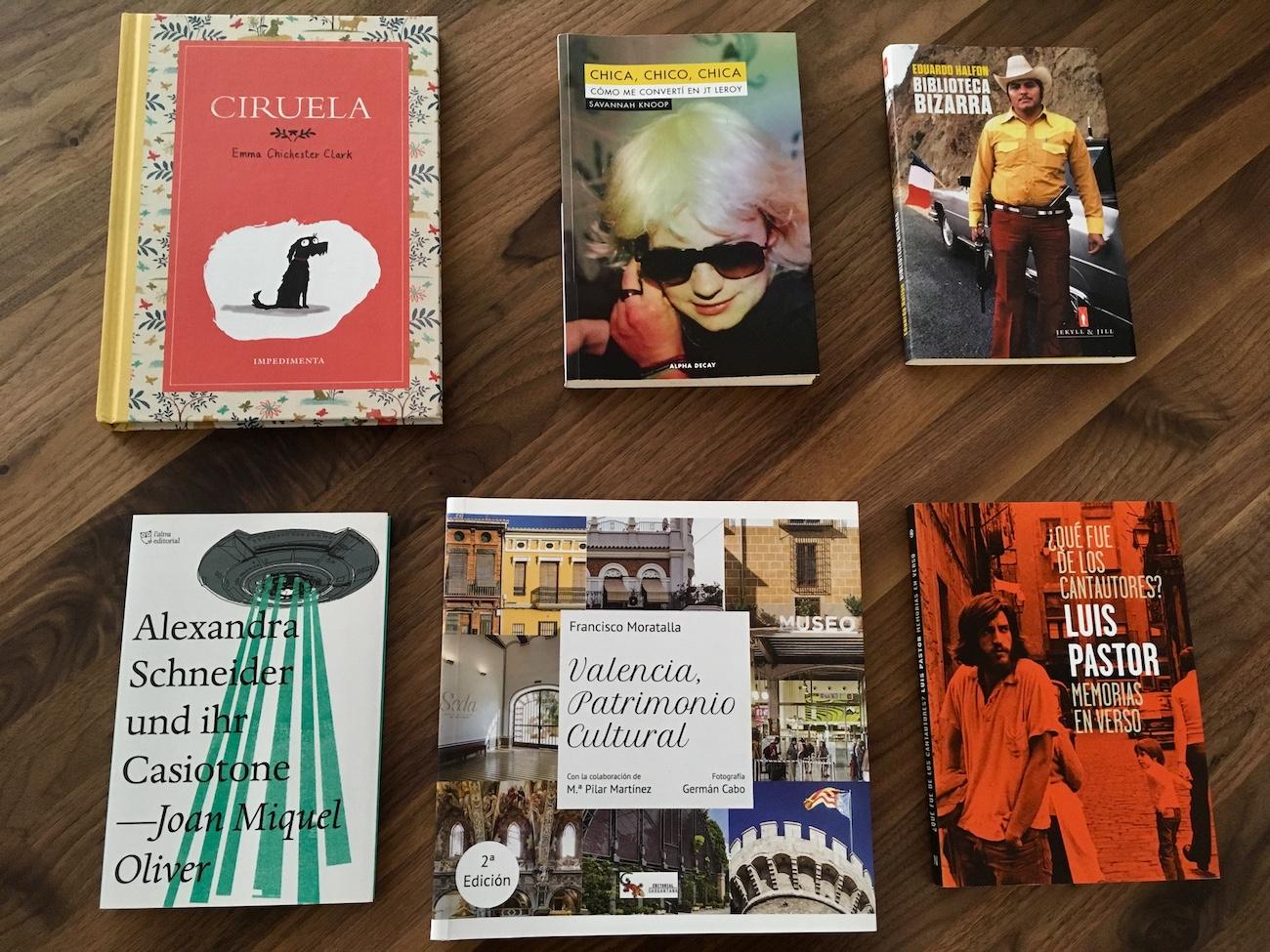 6 razones para ir a una librería