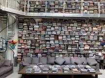 Una Feria del Libro alternativa y espontánea