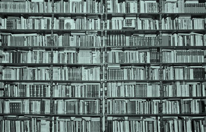 Los libros de los otros