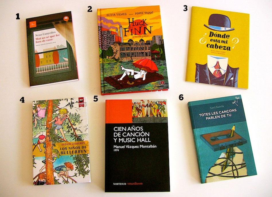 6 razones para no dejar de leer