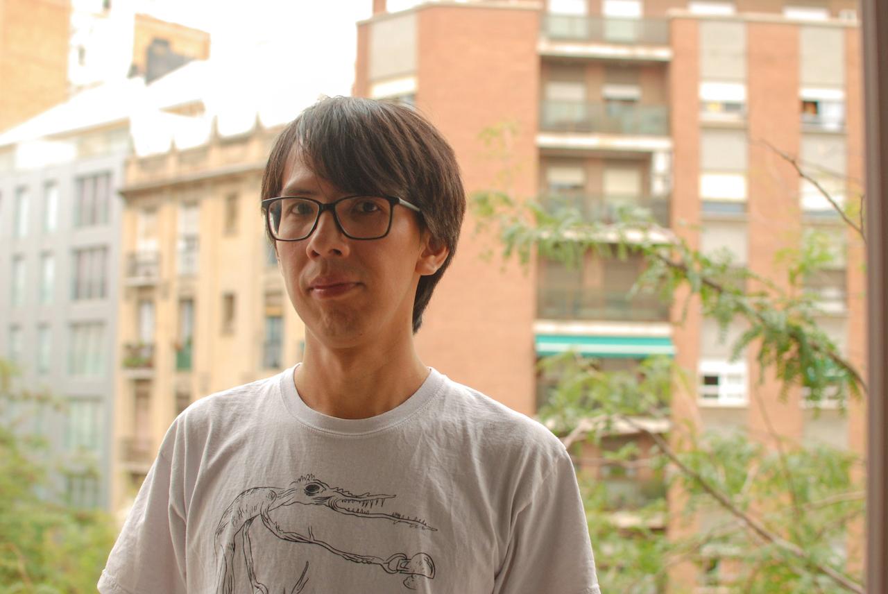 """Martín López Lam: """"En todos mis trabajos intento violentar, visual, textual o teóricamente"""""""