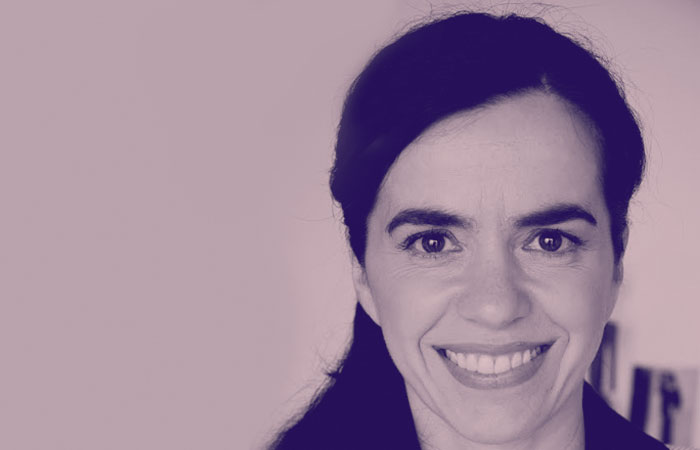 Verónica Andrés, la cultura y Valencia