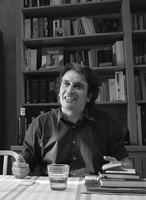 Alfonso Moreira