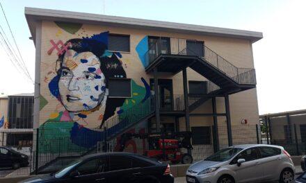 Rosalind Franklin empieza el curso en el Ramon Muntaner de Xirivella