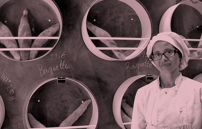 Pequeños sitios bien dispuestos (I): Pan Creativo Artesano