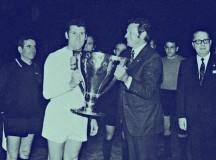 Retazos de la intrahistoria del Valencia CF