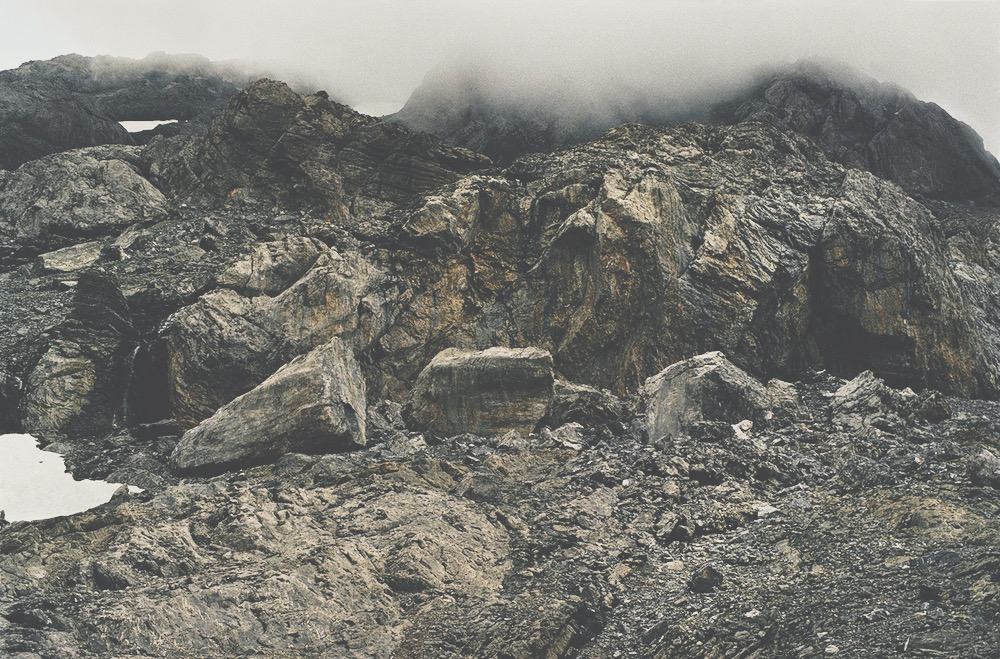 Cuatro valencianos que suben la montaña