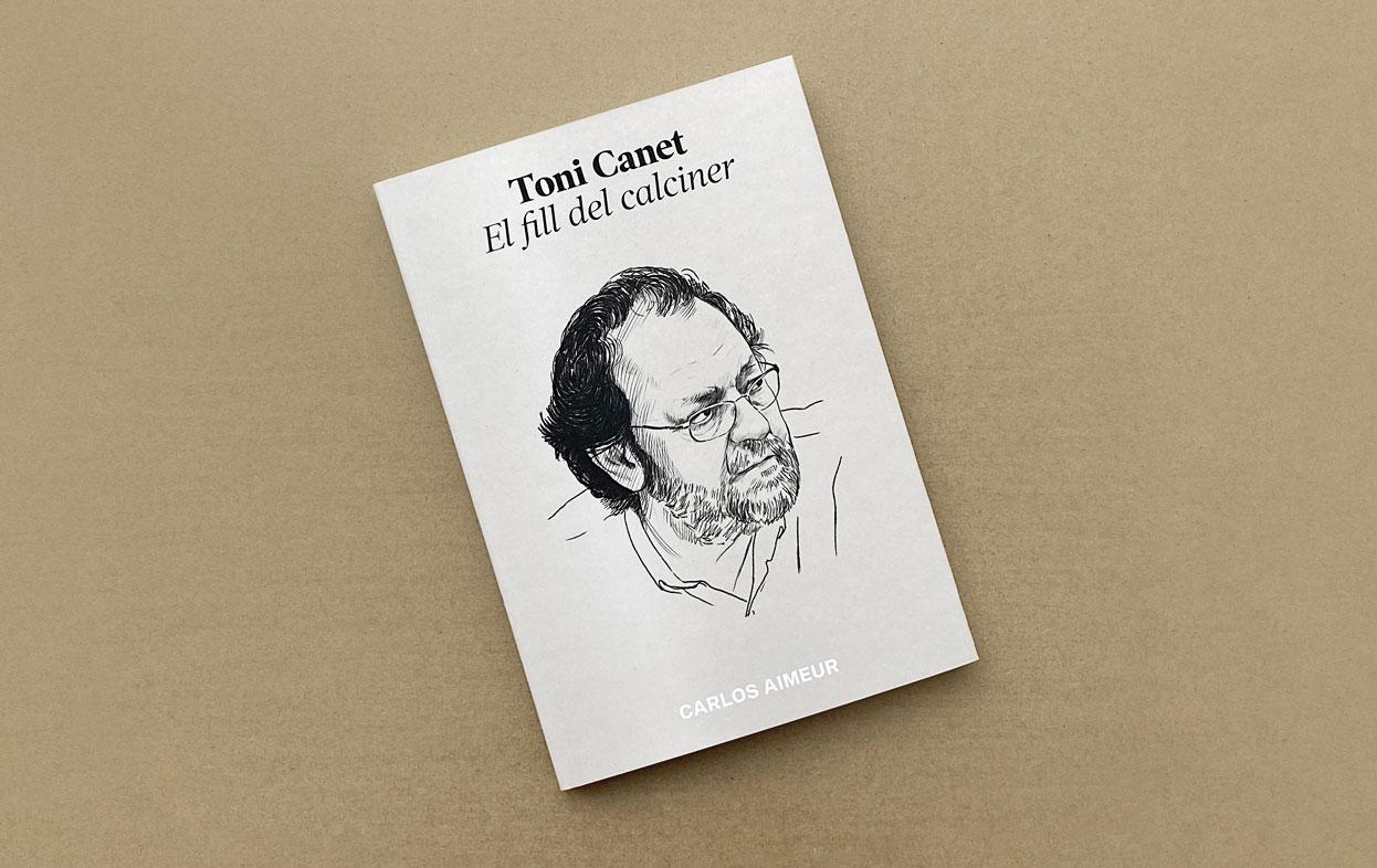 Toni Canet, el cineasta total