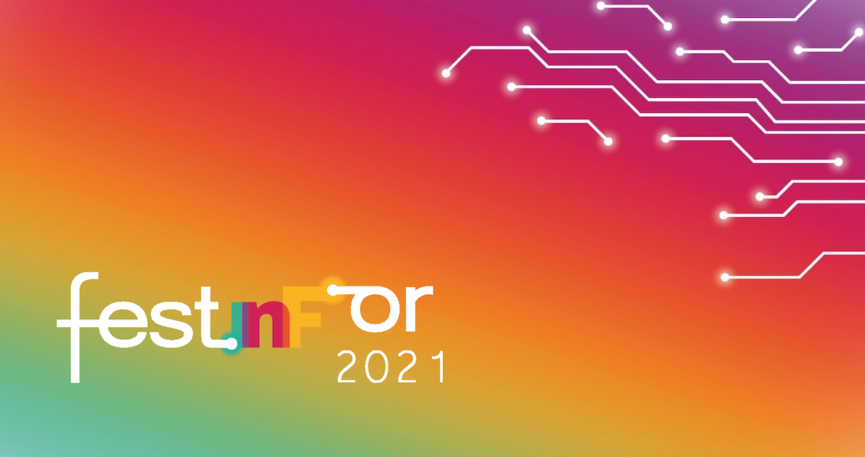 festinFor 2021: videojuegos, fake news, media art y música