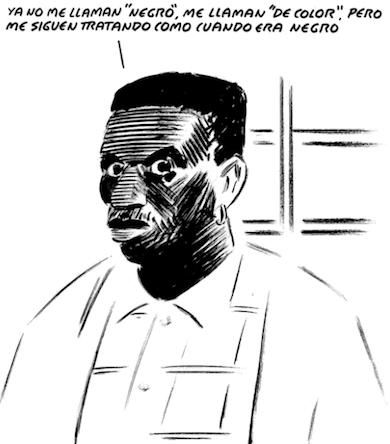 Resultado de imagen de Chistes de El Roto sobre esclavitud