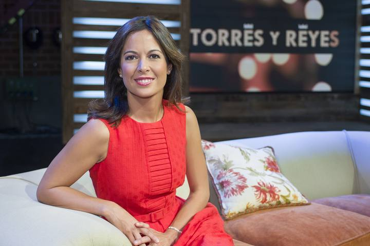 Mara Torres. Foto: RTVE