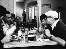 Desayunando con Jack Lemmon en San Marcelino