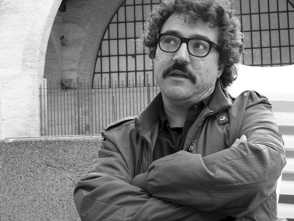 Pau Martínez. Foto: M.A. Puerta