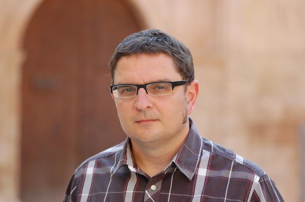 Xavi Aliaga